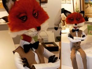 Elliott The Fox