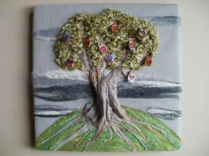 Babushka Tree