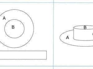 11. Pattern For Snowmans Hat