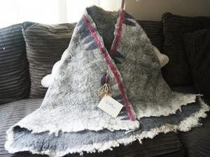 Felt blanket