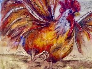Happy Hen
