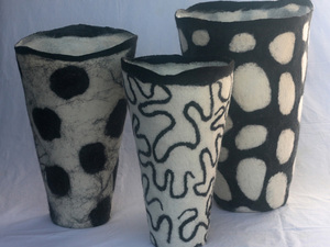 Collection Of Vessels