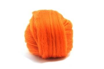 How to Make Halloween Yarn Pumpkin Garlands