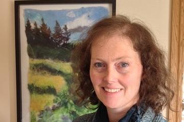 Featured Artist - Bridget Bernadette Karn