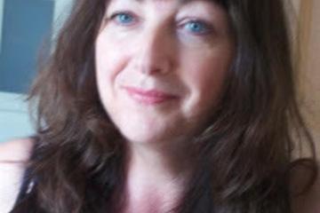 Featured Artist - Fiona Gill
