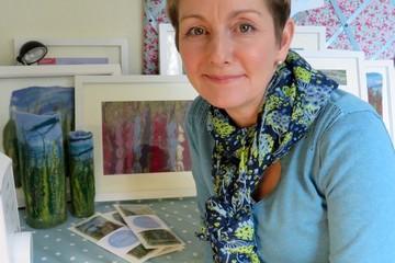 Louise Hancox - Textile Artist