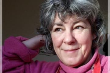 Featured Artist - Sue Gerber