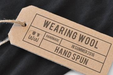 Wearing Wool In Summer