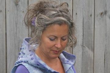 Featured Artist - Brigitte Eertink