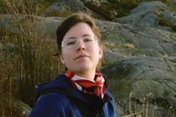 Featured Artist - Frida Åberg