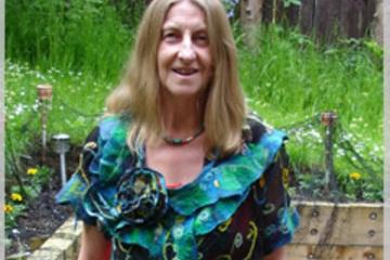 Featured Artist - Christine Rider