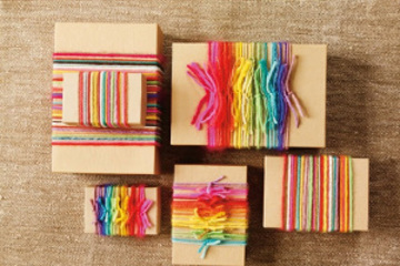 Oh Scrap! What to do with your leftover scraps of yarn