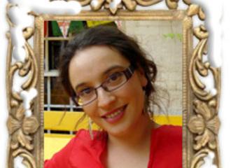Featured Artist - Gina Gunford