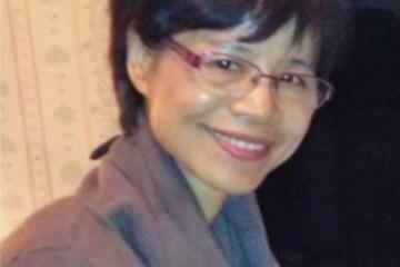 Featured Artist - Terriea Kwong