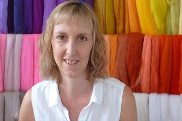 Featured Artist - Karen Wyeth