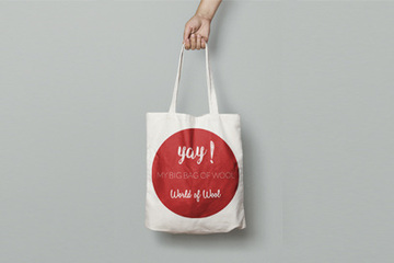 December Offer - Free WoW Carry Bag
